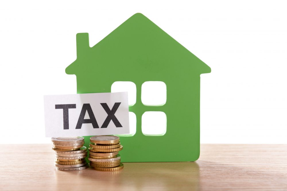 不動産取得税 非課税